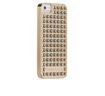 ETUI APPLE IPHONE 5 5S SE CASE-MATE GOLD POKROWIEC