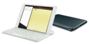 Logitech Ultrathin Keyboard Cover - Czarna