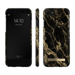 ETUI iDeal of Sweden Fashion iPhone 8 7 6 6s SE etui ochronne Golden Smoke Marble