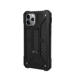 Etui Apple iPhone 11 Pro UAG Monarch carbon fiber