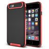 Etui Apple iPhone 6 6S 4,7' VERUS Crucial Bumper Crimson Red Jak Spigen SGP Pokrowiec