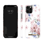 Etui IDEAL OF SWEDEN Apple iPhone 12 Pro Max Floral Romance Wielokolorowy Case