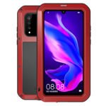Etui Love Mei Powerful Huawei P30 Lite - Red