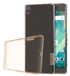 Etui Nillkin Nature Sony Xperia XA Ultra - Gold