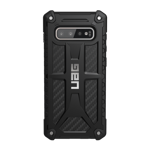 Etui Samsung Galaxy S10 UAG Monarch carbon fiber