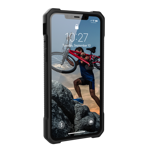 Etui UAG Monarch- obudowa ochronna do Apple iPhone 11 Pro Max (czerwona)