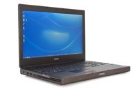 Laptop DELL Precision M4800 intel i7 nVidia Quadro 2GB