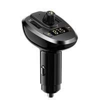 Remax Kimbay series car charger RCC109 black