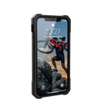 UAG Monarch - obudowa ochronna do Apple iPhone 11 Pro (czerwona)