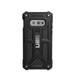 UAG Monarch - obudowa ochronna do Samsung Galaxy S10e (carbon fiber)