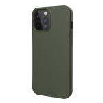 UAG Outback Bio  - obudowa ochronna do iPhone 12 Pro Max (Olive)