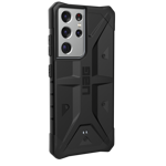 UAG Pathfinder - obudowa ochronna do Samsung Galaxy S21 Ultra 5G (black)