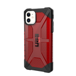 UAG Plasma - obudowa ochronna do Apple iPhone 11 (magma)