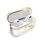 iDeal of Sweden - etui ochronne do Airpods Pro (Golden Pearl Marble)