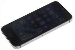 APPLE iPhone 5S 16GB Space Grey A1457 Grade B Touch IDx