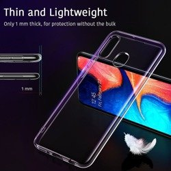 Etui ESR Essential Samsung Galaxy A20e Clear Case