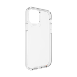 Etui Gear4 Apple iPhone 12 12 Pro Crystal Palace Bezbarwny Case