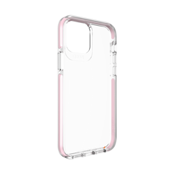 Etui Gear4 Apple iPhone 12 12 Pro Piccadilly Różowy Złoty Case