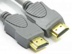 Kabel Tech+Link HDMI-HDMI 640201 Seria Wires1st 1M