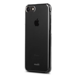 Moshi XT Clear Case - Etui iPhone 8 / 7 (Clear)