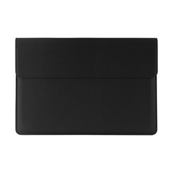 "PURO Ultra Thin Sleeve - Etui MacBook Air 13"" / MacBook Air 13"" (2018) / MacBook Pro 13"" Retina / Ultrabook 13"" (czarny)"